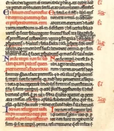 Bibel kompakt: Die Entstehungsgeschichte